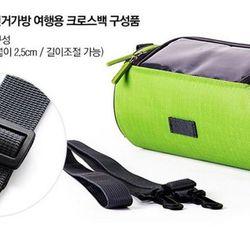 Túi đeo handlebar treo xe đạp 3381 giá sỉ