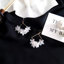 Bông tai nữ thời trang AB30861