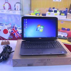 DELL E6520 I5 2520M RAM 4GB HDD 320GB giá sỉ