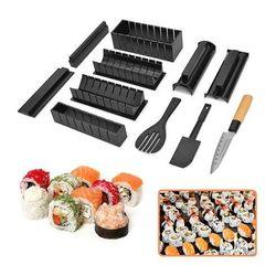 Dụng cụ làm sushi 11 món giá sỉ