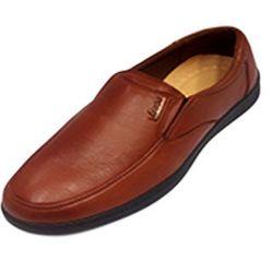 Giày lười đế kếp màu bò giá sỉ