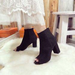 giày bốt nữ xinh