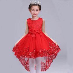 SDD014 Đầm công chúa chân kim sa giá sỉ