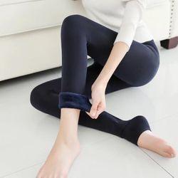 1 cái Tất quần dày nữ dày đi ấm 220g