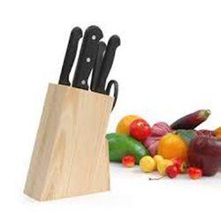 Bộ dao kéo làm bếp 7 món 2420