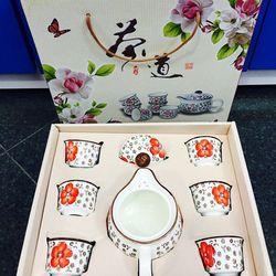 Bộ tách trà Nhật