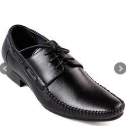 giày da