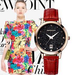 Đồng hồ samda nữ đẹp giá sỉ