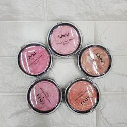 Má hồng hình hoa Dream Sweet NYN sỉ 28k giá sỉ