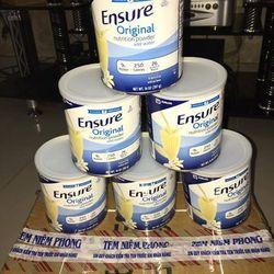 Sữa bột Ensure Powder