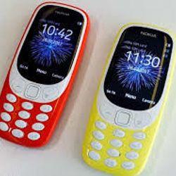 Điện thoại Nokia 3310 mới giá sỉ