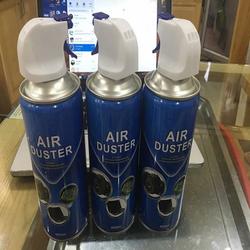 bình xịt bụi khí nén air duster thay thế vietcare 100