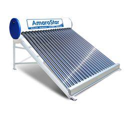 NLMT 120L AH 5812 Hợp Kim Nhôm máy nước nóng năng lượng mặt trời AmaroStar giá sỉ
