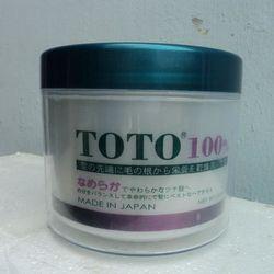 Kem ủ tóc ToTo 100 xứ từ Nhật Bản 300ml giá sỉ
