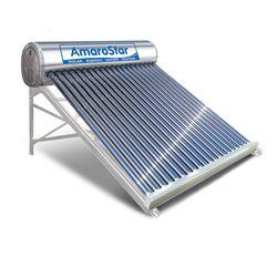 NLMT 120L AP 5812 PPR máy nước nóng năng lượng mặt trời AmaroStar sản phẩm dành cho nguồn nước nhiễm phèn nhiễm mặn
