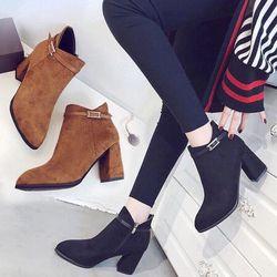 giày bốt nữ thời trang
