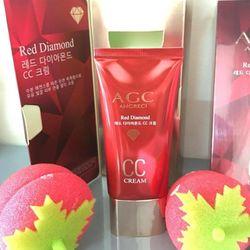 CC CREAM colagen AGC Hàn Quốc giá sỉ, giá bán buôn