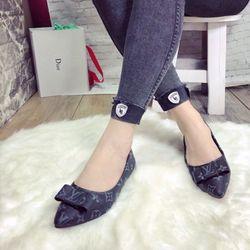 giày búp bê nữ xinh