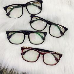 Mắt kính giả cận thời trang TGS2008 gọng kính sành điệu hợp mốt giá sỉ