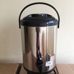 bình ủ trà chuyên nghiệp 10L