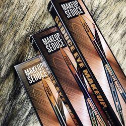 Chì kẻ mày ngang 2 đầu NoVo Makeup Seduce giá sỉ, giá bán buôn