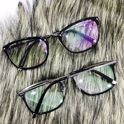 Mắt kính giả cận thời trang TGS3528 giá sỉ