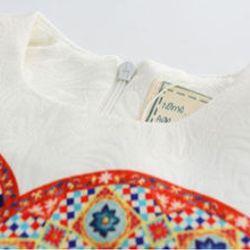 Đầm gấm sang trọng giá sỉ, giá bán buôn