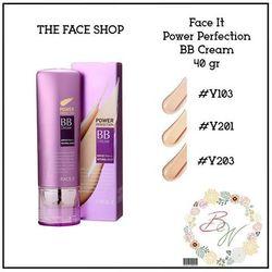 Kem nền BB Cream Power Perfection Sps3 Korea giá sỉ, giá bán buôn