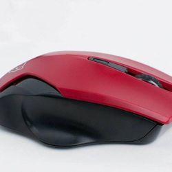 Mouse Motospeed F11 Đỏ Usb Mua Kèm Phím K51 Giảm 5k/Bộ giá sỉ