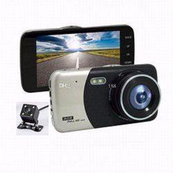 Camera hành trình M600- 4 Full HD Camera lùi giá sỉ