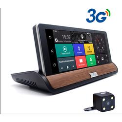 Camera hành trình A80 7 inche3G GPS Bluetooth giá sỉ