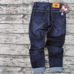 Quần Jeans Dài Nam