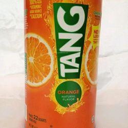 - Bột pha nước cam Tang 204 kg của mỹ giá sỉ