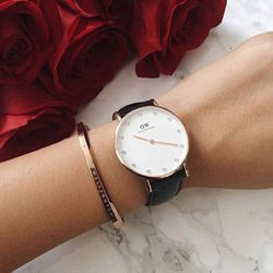 đồng hồ d w replica giá sỉ