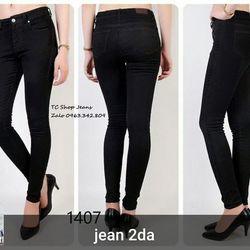 Quần Jeans Nữ MS 1407