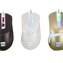 chuột dây usb R8 1620 LED