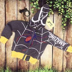 Áo khoác nhện bé trai giá sỉ, giá bán buôn