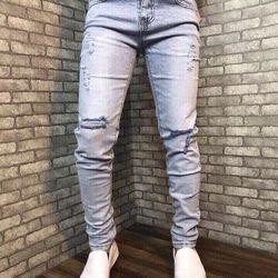 Quần Jeans Nam MS 712