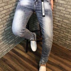 Quần Jeans Nam MS 0869