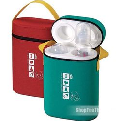 Bình ủ sữa đôi Farlin BF225