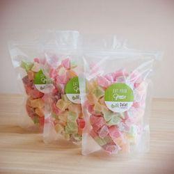 Kẹo Trái Cây Dẻo 500GR giá sỉ