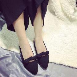 Giày búp bê thắt ú giá sỉ