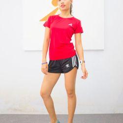 hàng thể thao thời trang nữ