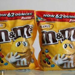 Chocolate MM nhân đậu phộng giá sỉ