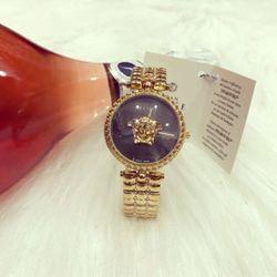 Đồng hồ vàng thời trang giá sỉ