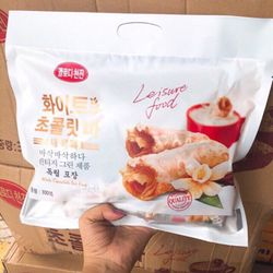 Yến Mạch Hàn Quốc - Phủ Socola