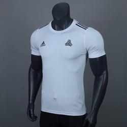 áo thể thao vải dư của hàng chất poly 4 chiều siêu mát giá sỉ