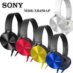 HEADPHONE EXTRA BASS SONY MDR XB450AP giá sỉ