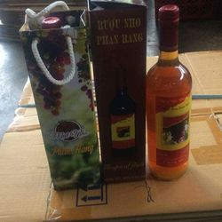 rượu nho đặc sản ninh thuận giá sỉ
