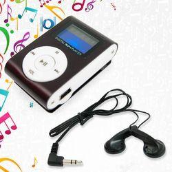 MÁY NGHE NHẠC MP3 VỎ NHỰA